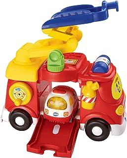 VTech Tut tut Racing cars - My super firetruck