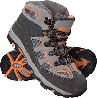 d52fc439b Mountain Warehouse Oscar Kids Walking Boots - for Girls   Boys