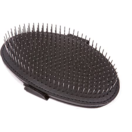 GOGO Pet Products Palm Style Pin Pet Grooming Brush