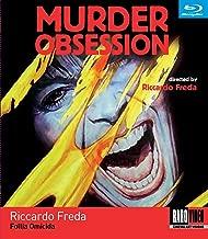 murder obsession blu ray