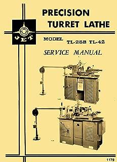 Best manual turret lathe Reviews