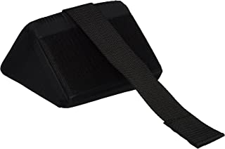 Rolyan Heel Boot, Anti-Rotation Wedge, Foam Wedge for Limiting Ankle Roation, Accessory for Rolyan Heel Boot for off-loading the heel area to treat Plantar Fasciitis, Achilles Tendonitis, & Heel Spurs