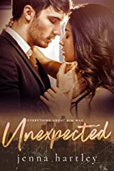 Unexpected: A nanny/single parent romance (Love in LA Book 1) Kindle Edition