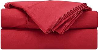 Best queen waterbed sheets Reviews