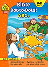 connect the dots bible activities