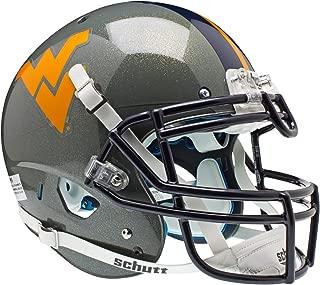 authentic wvu football helmets