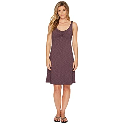 KUHL Mova Aktivtm Dress (Lunar Dust Heather) Women