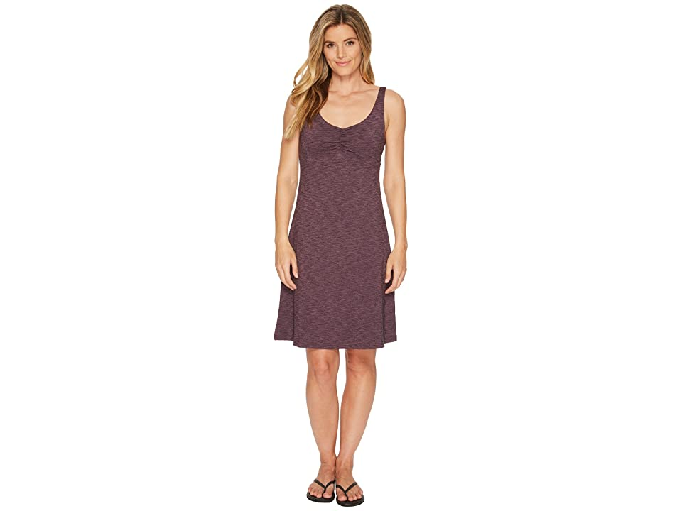 KUHL Mova Aktivtm Dress (Lunar Dust Heather) Women