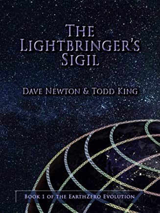 Broken Sigil (The Magister Chronicles Book 1)