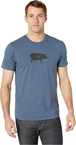Road Hog Journeyman Tee