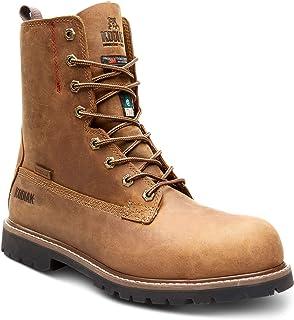 KODIAK Men's McKinney Ct Fp Wp Industrial Boot