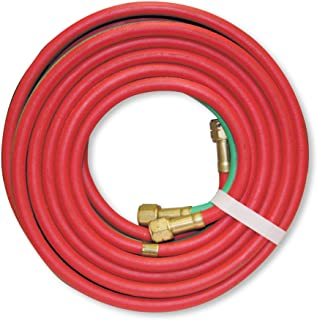 US Forge 08953 3/16-Inch by 100-Feet Oxy-Acetylene Hose