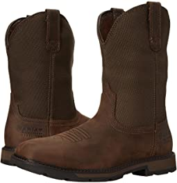 Ariat - Groundbreaker Wide Square Toe H20 ST