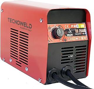 Proweltek-awelco PR1109 - Es 2.500 inversor máquina de soldar con el caso/máscara