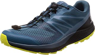 SALOMON Men's Sense Escape 2 Trail Running Shoe