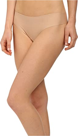 Butter Mid Rise Thong CT16