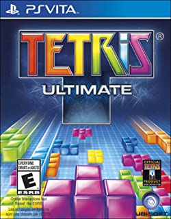Tetris Ultimate - PlayStation Vita