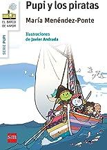 Pupi y los piratas (El Barco de Vapor Blanca)