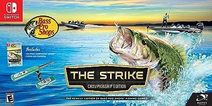 Bass Pro Shops: The Strike Championship Edition Bundle - Nintendo Switch