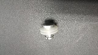 Prestige New Deluxe Pressure Cooker Silicon White Ring Valve
