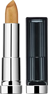 Color Sensational Matte Metallics Lipstick 10 Pure Gold