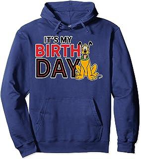 DisneyPluto My Birthday