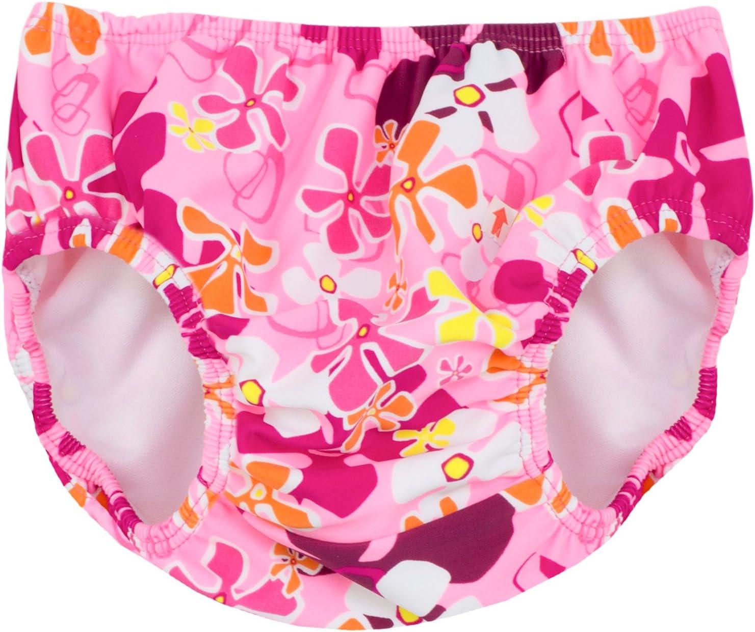 Tuga Girls Genuine Free Shipping Reusable Swim Diapers Swimsui UPF 50+ Sun Milwaukee Mall Protection