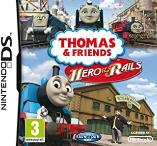Best thomas the tank video game Reviews