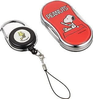 ビクセン(Vixen) ルーペ PEANUTS ( ピーナッツ ) LED ポケット 35 RED 75132-7