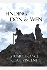 Finding Don and Wen (Finding Don & Wen Book 1) Kindle Edition