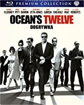 MOVIE/FILM-OCEAN'S TWELVE: DOGRYWKA