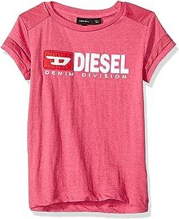 Best diesel rose t shirt Reviews
