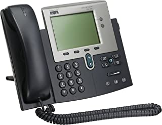Cisco Unified IP Phone CP-7941G Unified IP Phone 7941G Power not Included (Renewed)