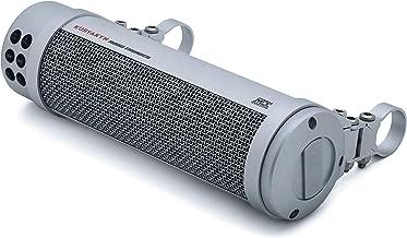 Best motorcycle speakers bluetooth Reviews