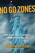 no go zones book