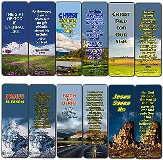 resurrection bookmarks