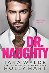 Dr Naughty: A Doctor's Baby Romance Kindle Edition