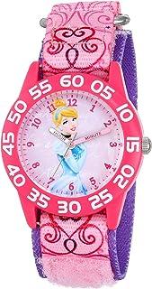 kids' W001193 Cinderella Time Teacher Watch