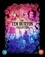 Best tim burton 3d movie collection Reviews