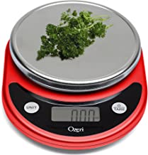 Best food scale red Reviews