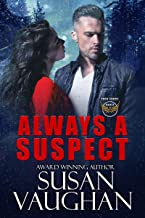 Always a Suspect (Task Force Eagle Book 1) (English Edition)