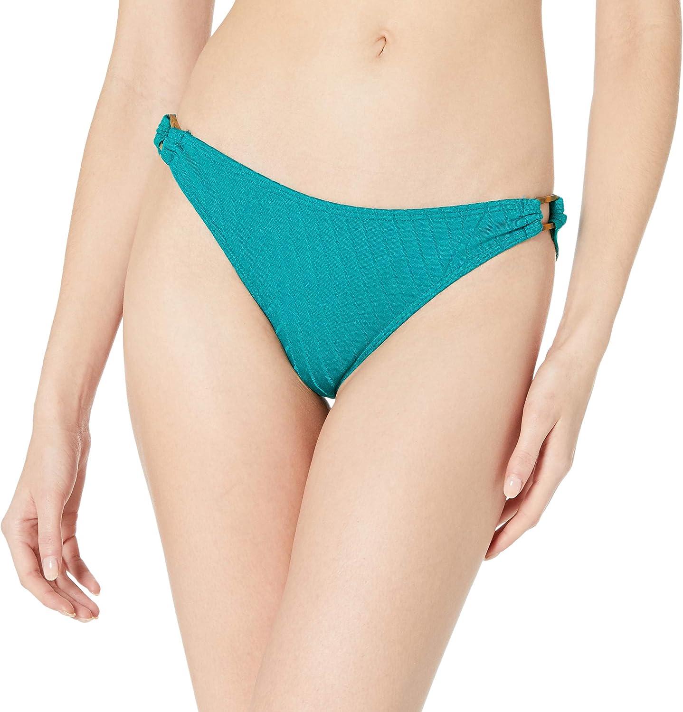 Roxy Women's Standard Tidal Times Textured Mini Bottom