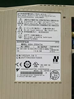 SGDV-200A15A
