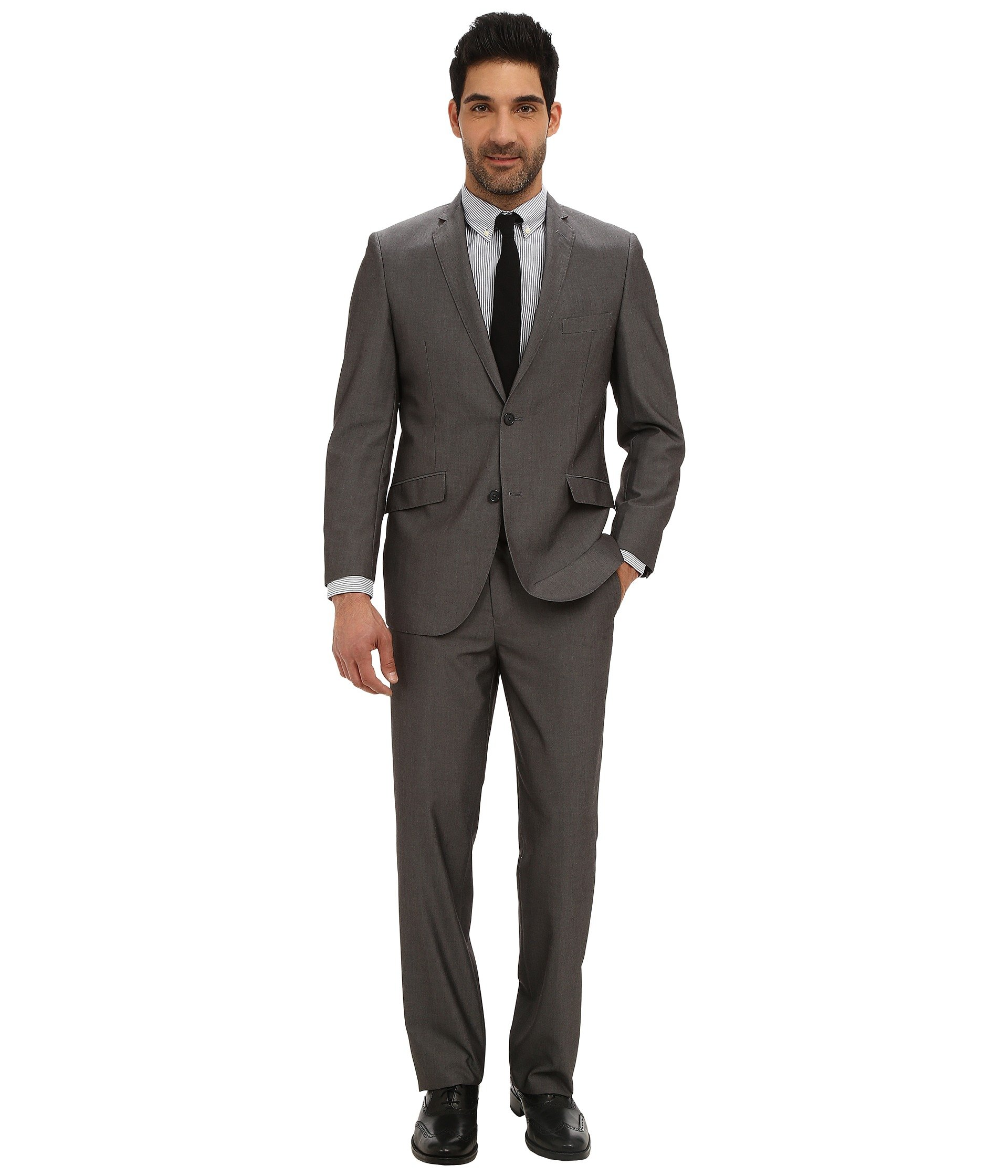 Vestido para Hombre U.S. POLO ASSN. Micro Tech Solid Suit  + U.S. POLO ASSN. en VeoyCompro.net