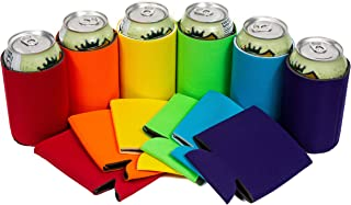 Best cheap plain can koozies Reviews
