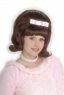 Forum Novelties Women`s Flirting with The 50`s Bouffant Costume Wig