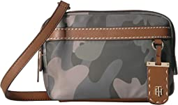 Julia Camo Belt Bag