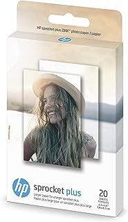hp mini printer film