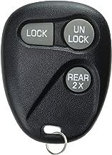 KeylessOption Keyless Entry Remote Control Car Key Fob Replacement for 16245100-29