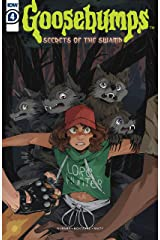 Goosebumps: Secrets of the Swamp #4 (of 5) Kindle Edition
